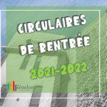 circulaires-de-rentree-college